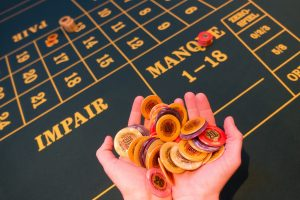 How to Win More Money Gambling at the Online Casino
