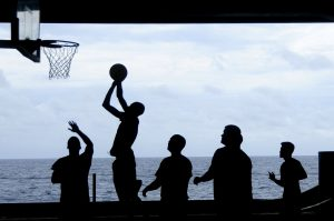 The Brief History of Basketball