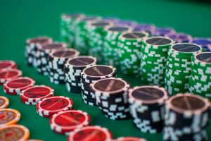 Gaming casino jobs