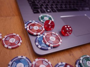 Gambling Online Over Visiting a Casino